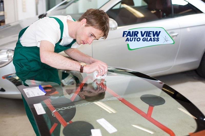 auto glass repair phoenix